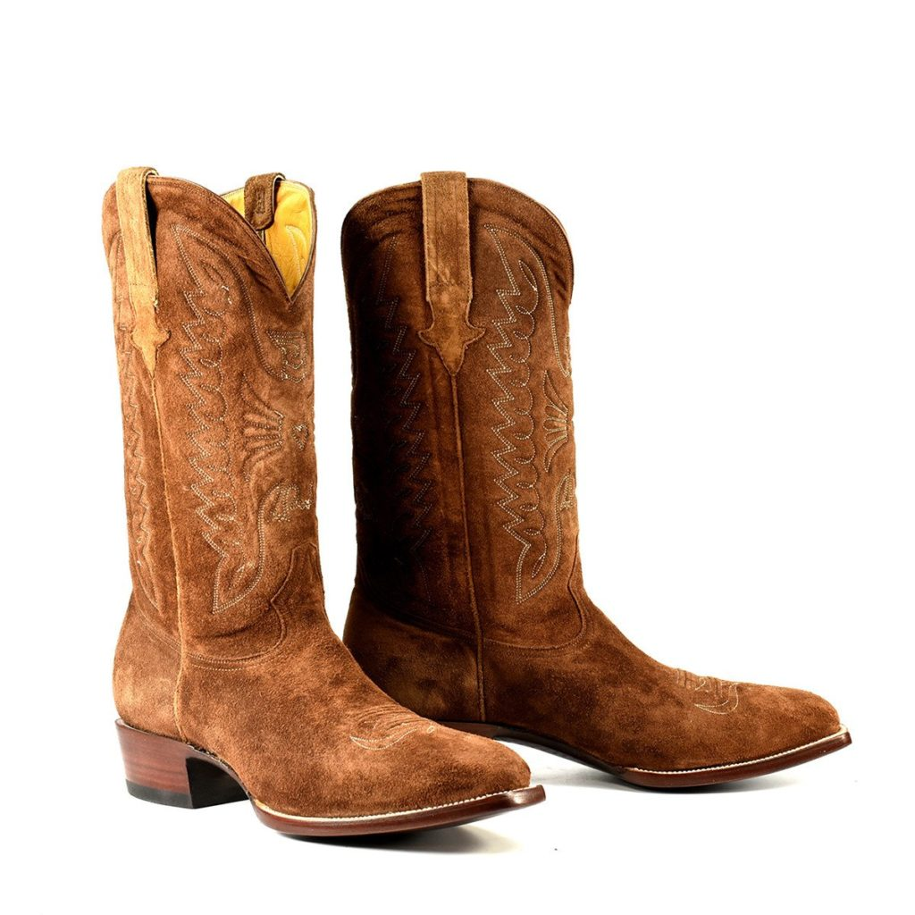 Heritage Boot Company Ranch Hand in Town - French Toe