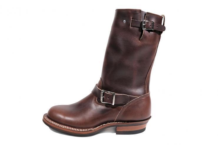 White's Nomad Boot